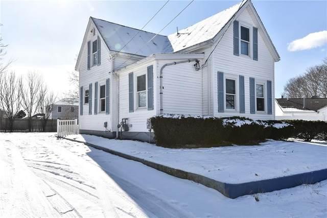 250 Franklin Street, Bristol, RI 02809 (MLS #1274558) :: Nicholas Taylor Real Estate Group