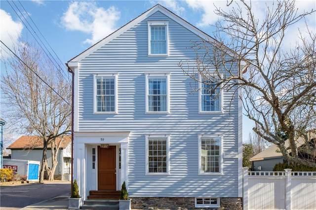 59 Second Street, Newport, RI 02840 (MLS #1274561) :: Onshore Realtors