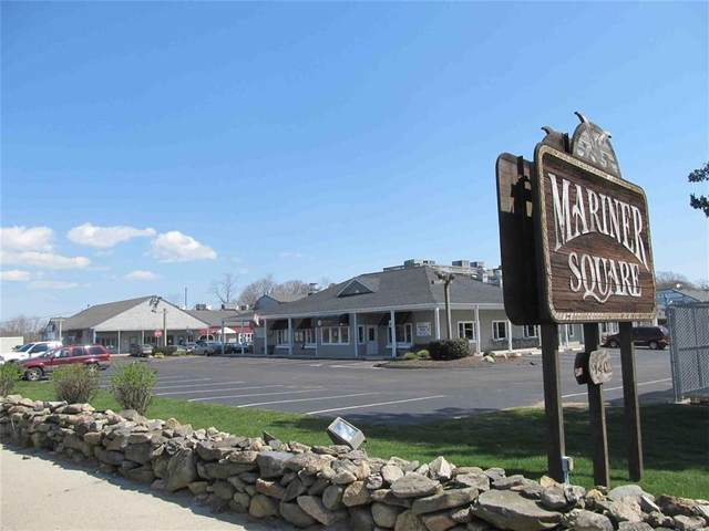 140 Point Judith Road #40, Narragansett, RI 02882 (MLS #1274577) :: Onshore Realtors
