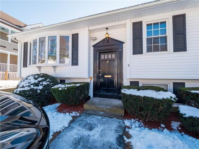 5 Cold Spring Avenue, North Providence, RI 02911 (MLS #1274578) :: revolv