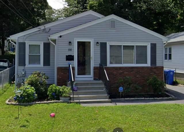 56 Beachmont Avenue, Cranston, RI 02905 (MLS #1274581) :: The Martone Group