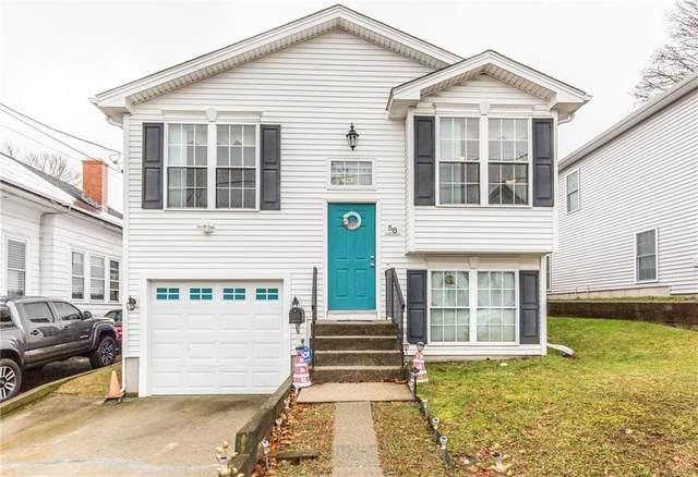 58 Pomona Avenue, Providence, RI 02908 (MLS #1274623) :: Westcott Properties