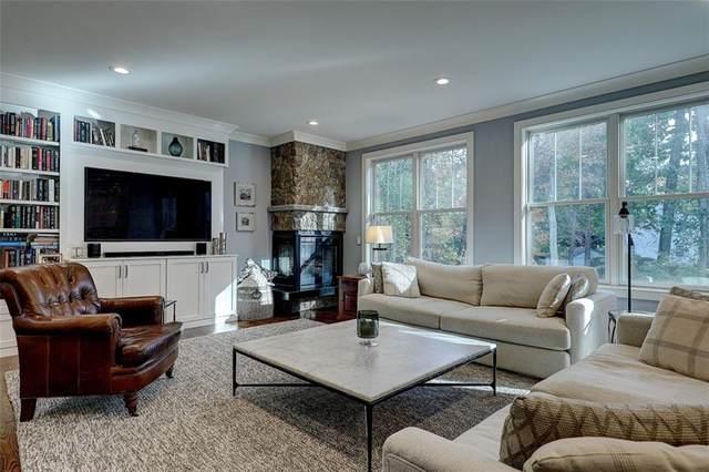 45 Pheasant Drive, East Greenwich, RI 02818 (MLS #1274634) :: Welchman Real Estate Group