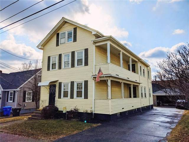 23 Oakley Street, East Providence, RI 02914 (MLS #1274717) :: Alex Parmenidez Group