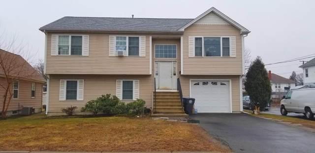 9 Vermont Street, Cranston, RI 02920 (MLS #1274719) :: Edge Realty RI