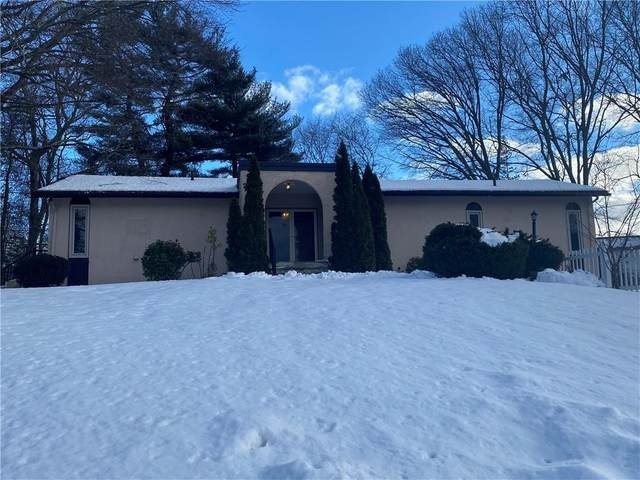 83 Birchwood Lane, West Warwick, RI 02893 (MLS #1274731) :: The Martone Group