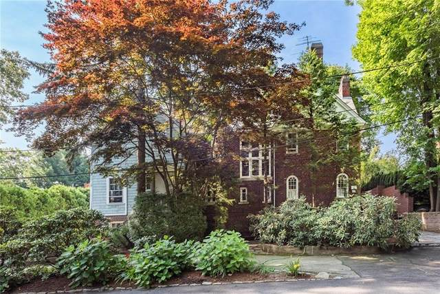 79 Clarendon Avenue, East Side of Providence, RI 02906 (MLS #1274738) :: Dave T Team @ RE/MAX Central