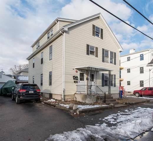 20 Chaplin Street, Pawtucket, RI 02861 (MLS #1274762) :: Onshore Realtors