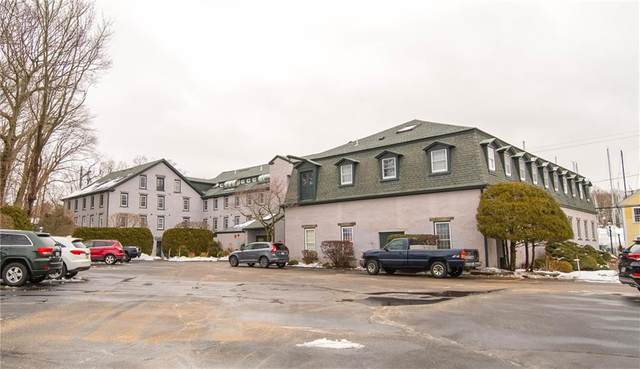 25 Water Street #306, East Greenwich, RI 02818 (MLS #1274813) :: revolv