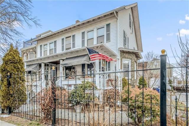 22 Freebody Street, Newport, RI 02840 (MLS #1274835) :: revolv