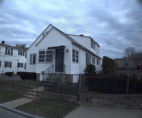 79 Monticello Street, Providence, RI 02904 (MLS #1274851) :: The Martone Group