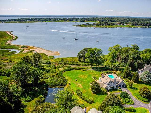 16 Oyster Point, Warren, RI 02885 (MLS #1274853) :: The Martone Group