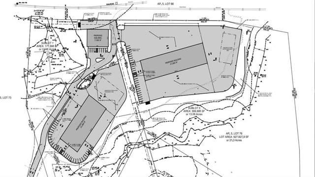 122 Industrial Drive, North Smithfield, RI 02896 (MLS #1274887) :: Spectrum Real Estate Consultants