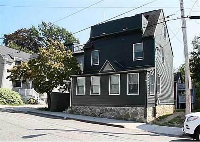 7 Bacheller Street, Newport, RI 02840 (MLS #1274897) :: The Martone Group