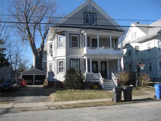43 Prospect Street Street, Cranston, RI 02910 (MLS #1274900) :: revolv