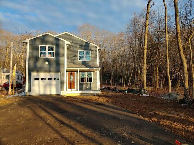 403 Lake Washington Drive, Glocester, RI 02814 (MLS #1274936) :: Onshore Realtors