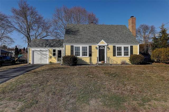 30 Roffee Street, Barrington, RI 02806 (MLS #1274989) :: The Martone Group