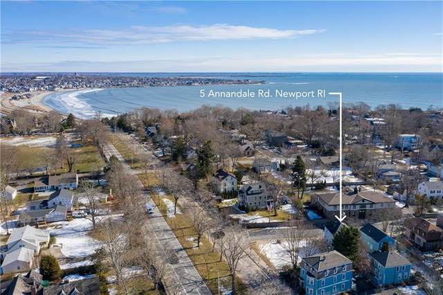 5 Annandale Road, Newport, RI 02840 (MLS #1274991) :: Edge Realty RI