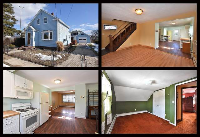 148 Littlefield Street, Pawtucket, RI 02861 (MLS #1275011) :: Onshore Realtors