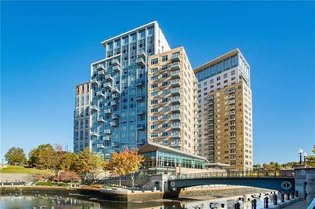 100 Exchange Street #1601, Providence, RI 02903 (MLS #1275018) :: Westcott Properties