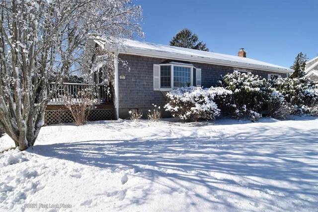 13 W East View Drive W, Little Compton, RI 02837 (MLS #1275029) :: revolv