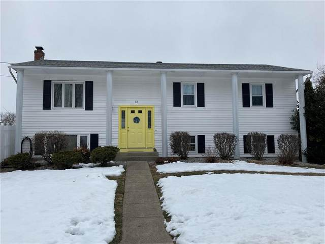 12 Country View Drive, Johnston, RI 02919 (MLS #1275032) :: The Martone Group