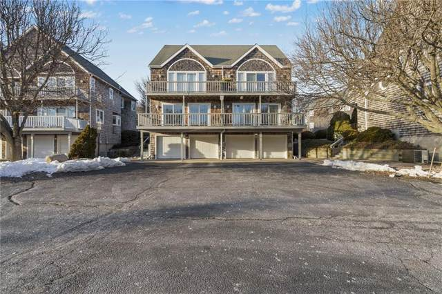 282 Shore Road B, Westerly, RI 02891 (MLS #1275040) :: Nicholas Taylor Real Estate Group