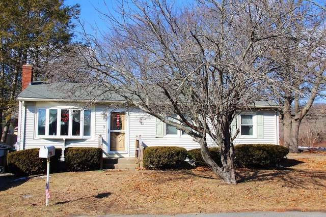 3 Martine Street, Warwick, RI 02889 (MLS #1275049) :: The Martone Group