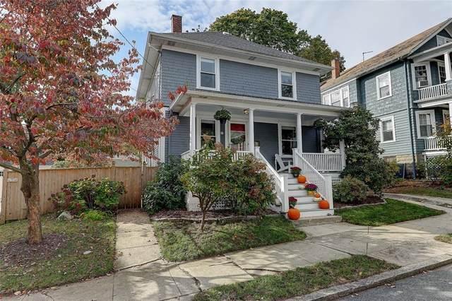 59 Ogden Street, East Side of Providence, RI 02906 (MLS #1275063) :: The Martone Group