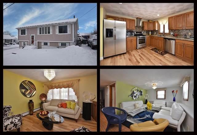 62 Edgeworth Avenue, Providence, RI 02904 (MLS #1275064) :: Onshore Realtors