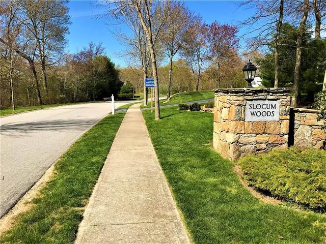 473 Sylvan Court, North Kingstown, RI 02874 (MLS #1275079) :: The Martone Group