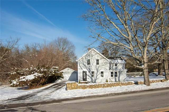 473 Carolina Back Road, Charlestown, RI 02813 (MLS #1275114) :: Dave T Team @ RE/MAX Central
