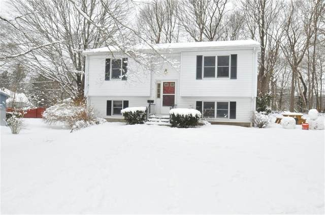 31 Sherman Street, North Kingstown, RI 02852 (MLS #1275148) :: Edge Realty RI