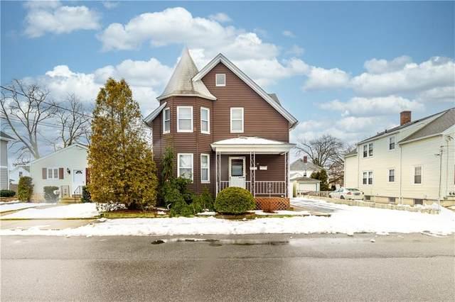 26 Cottage Street, Cranston, RI 02910 (MLS #1275179) :: revolv