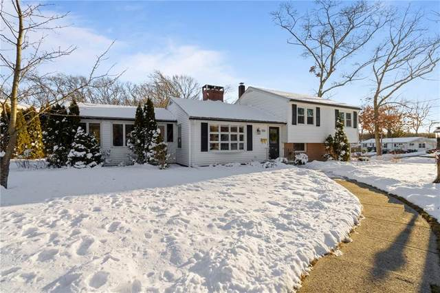350 Diamond Hill Road, Warwick, RI 02886 (MLS #1275185) :: revolv