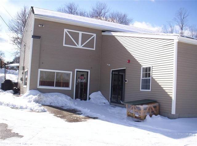 771 Nooseneck Hill Road, West Greenwich, RI 02817 (MLS #1275214) :: Spectrum Real Estate Consultants