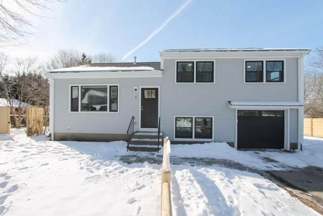 5 Concord Drive, Middletown, RI 02842 (MLS #1275226) :: Edge Realty RI