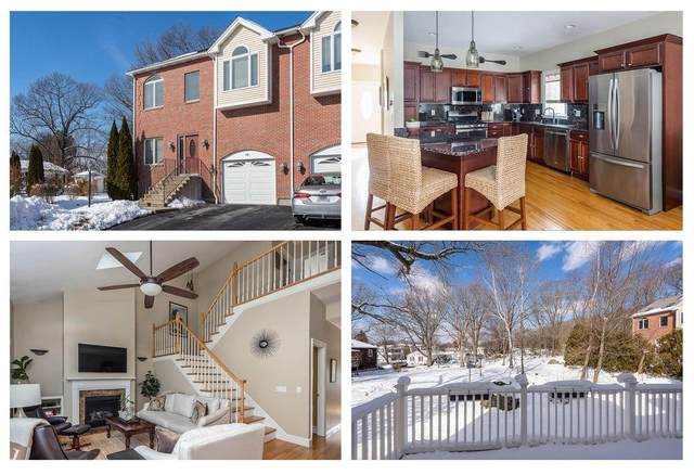 131 Fruit Hill Avenue #18, Providence, RI 02911 (MLS #1275246) :: revolv