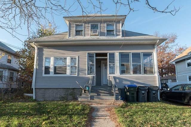133 Babcock Street, Providence, RI 02905 (MLS #1275252) :: Spectrum Real Estate Consultants