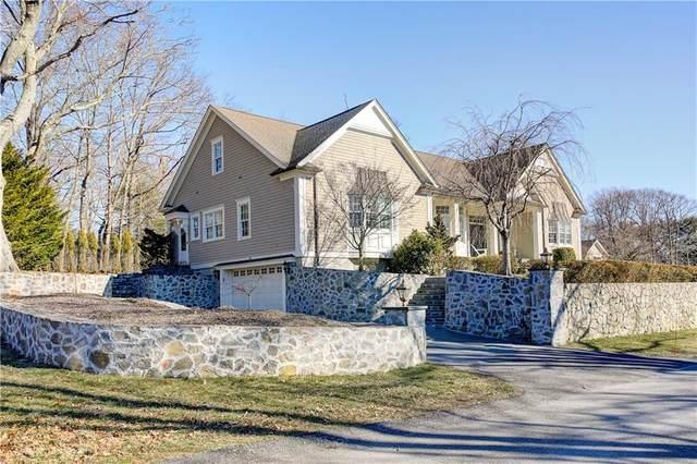 84 Woodlawn Avenue, Bristol, RI 02809 (MLS #1275253) :: Century21 Platinum