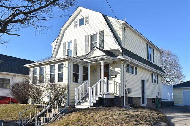 226 Freeborn Avenue, East Providence, RI 02914 (MLS #1275266) :: Nicholas Taylor Real Estate Group