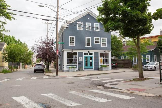 186 Carpenter Street #1, Providence, RI 02903 (MLS #1275294) :: Edge Realty RI