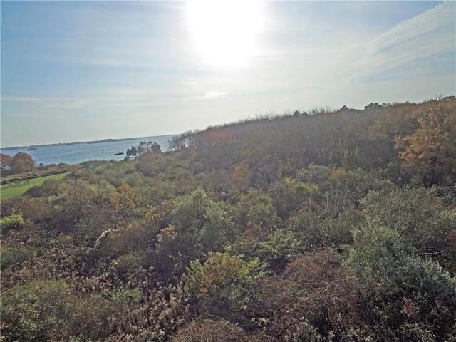 5740 Post Road, Charlestown, RI 02813 (MLS #1275326) :: Dave T Team @ RE/MAX Central