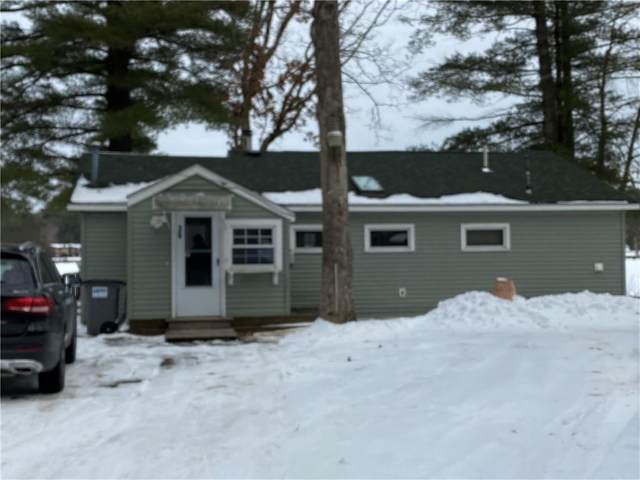 36 Hill Farm Camp Road, Coventry, RI 02816 (MLS #1275341) :: The Martone Group