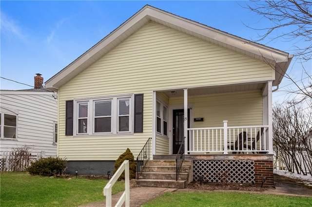 15 Taft Street, Cranston, RI 02905 (MLS #1275366) :: The Martone Group