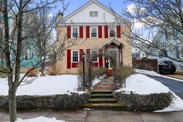 45 Marbury Avenue, Pawtucket, RI 02860 (MLS #1275413) :: The Martone Group