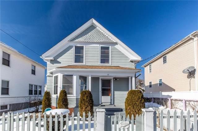 35 Homer Street, Providence, RI 02905 (MLS #1275480) :: revolv