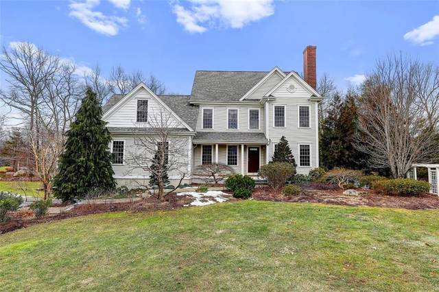 14 Round Farm Road, Rehoboth, MA 02769 (MLS #1275486) :: Nicholas Taylor Real Estate Group