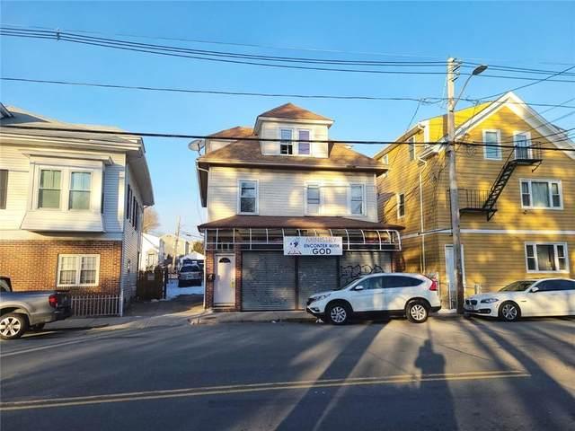 559 Branch Avenue, Providence, RI 02904 (MLS #1275495) :: Onshore Realtors
