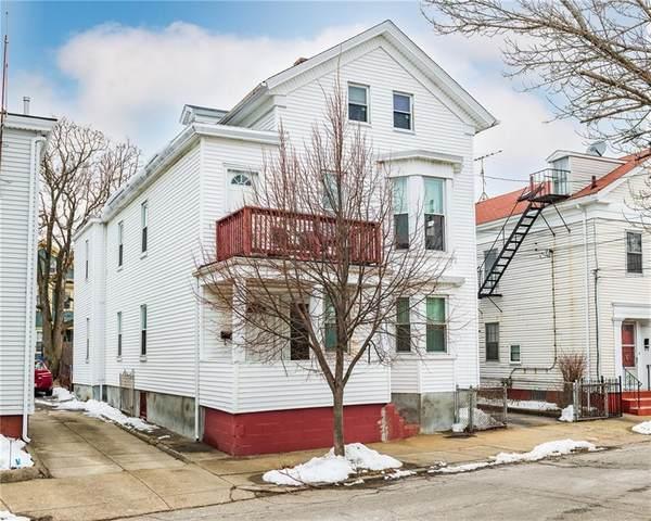15 Vernon Street, Providence, RI 02903 (MLS #1275549) :: The Martone Group